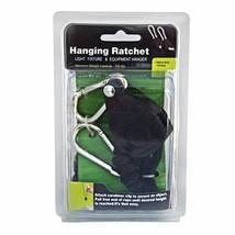 1/4'' Rope Ratcheting Light Hanger (1 pc.) - $65.74