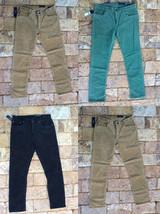 Polo Ralph Lauren Varick Slim-Fit Cotton Corduroy Pants, MSRP $145 - $64.34+