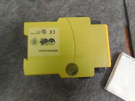 Pilz PNOZ X8P 24VAC 3n/o 2n/c 2so Safety Relay 5.5 VA 50-60Hz # 777770100020 image 4