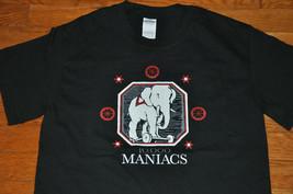 RARE 10,000 Maniacs Blind Mans Zoo T-Shirt Natalie Merchant Small S - $79.99