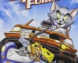 Tom and Jerry: The Fast Furry