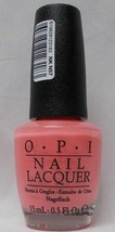 Opi Vernis à Ongles Got A Date To-Knight NK R46 Rose Neuf Bouteille 235 - $8.89