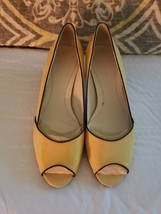 Easy Spirit Patent Leather Low Heel - $23.05 CAD