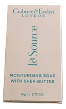 Crabtree & Evelyn La Source Soap 50g Set of 8 - $23.99