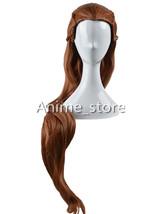 The Hobbit Tauriel Cosplay Wig Halloween cosplay0230 - $50.99