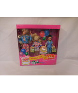 Barbie Birthday Fun At McDonalds A Party for Stacie & Todd  Dolls NRFB 1993 - $78.02