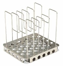 Sous Vide Rack for Container | Holder and Divider Keeps Pouches in Place... - $30.43