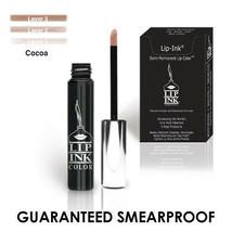 LIP INK Organic Vegan  Smearproof Trial Lip Kits - Cocoa - $18.81