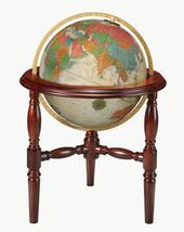Replogle Trenton Illuminated 20 Inch Floor World Globe - $2,187.90