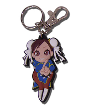 Street Fighter IV: SD Chun-Li Key Chain GE36655 *NEW* - $14.99