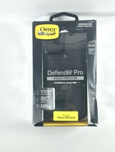 OTTERBOX DEFENDER PRO SERIES FOR IPHONE X/XS RUGGED PROTECTION BLACK - $18.86