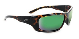 ONE -Strikezone - Polarized Mirrored Mens Rubber Gripped Sunglasses - $50.55