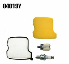 84019Y Genuine Shindaiwa / Echo TUNE-UP KIT Air Filter fuel filter T254 ... - $34.99