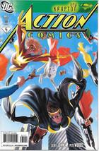 Action Comics Comic Book #871 Superman Dc Comics 2009 Near Mint New Unread - $3.99