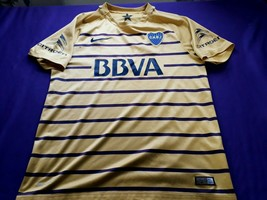 Old   jersey Boca juniors  Argentina  2015  nike  - $38.61