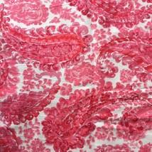 "Fabric Traditions ""Gertie"" Gretchen Hirsch black white retro mod cotton fabric - $34.65"