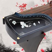 21 Strings 163cm Tongmu Guzheng for Beginner Examination Introduction Pe... - $399.00