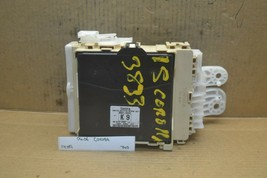 14-16 Toyota Corolla Fuse Box Junction With Multiplex 8922102370 Module ... - $19.99