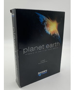 Planet Earth 5 DVD Set Collectors Edition Discovery Channel BBC Box Set ... - $9.45