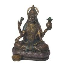 Avalokiteshvara Boddhisatva Buddha, kwan yin guan Summit collection - $39.59