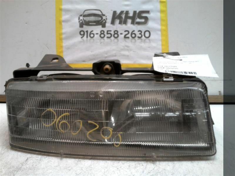 Primary image for Passenger Right Headlight Fits 90-96 SILHOUETTE 25087