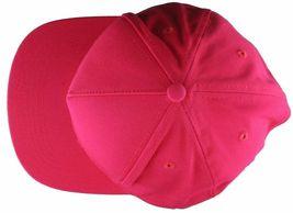Diamond Supply Co. Eternal Diamond Red Snapback Baseball Hat NWT image 6