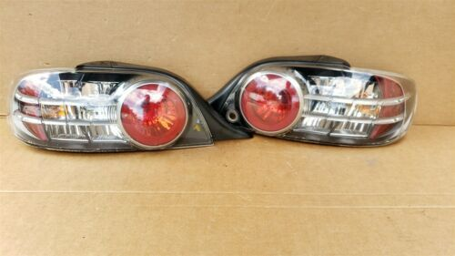2011-18 Volkswgen Jetta Halogen Headlight Head lights Lamps Set L&R