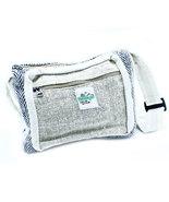 Eco Friendly Pure Hemp & Cotton Bags - Messenger Bag 160g - $25.20