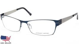 NEW PRODESIGN DENMARK 6129 c.9031 BLUE EYEGLASSES FRAME 53-16-140 B31mm ... - $113.83