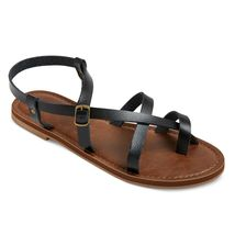 Brand New Women's Lavinia Thong Sandals Mossimo Supply Co.™ image 9