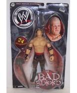 "NEW! 2004 Jakk's Pacific Bad Blood ""Demon Kane"" Action Figure WWE {1085} - $24.74"