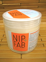 NIP + FAB GLYCOLIC FIX Face Cleansing Pads - $21.78