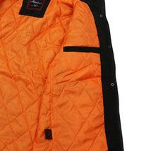 Maximos Men's Athletic Lightweight Water Resistant Windbreaker Jacket DIVER image 6