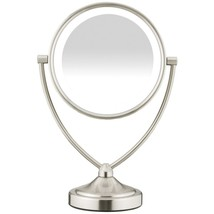 Conair BE122 Natural Daytime Lighted Round Mirror - $100.10