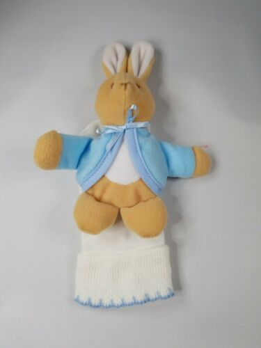 "Vtg 80s pattern MOUSE 21/"" bunny rabbit 24/"" teddy bear 20/"" stuffed animal doll"