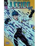 L.E.G.i.O.N. '92 No. 46 Comic  1992 Legion [Com... - $3.50
