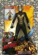 New Wasp Wing Marvel Action Figure by Hasbro Halloween Sale - $31.14