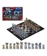 Hasbro Transformers Chess Set - $82.63