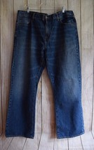 Mens American Eagle Medium Wash Jeans Size 40x32  - $24.18