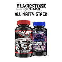 Blackstone Labs All Natty Stack - Anogenin and EpiCat - $64.40