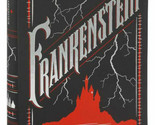 Frankenstein by Mary Shelley Paperback Collectible Editions New