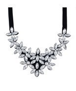 2017 Spring New Elegant Statement Shorts Necklace For Women Accessories - $238,81 MXN