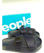 Unisex PEOPLE FOOTWEAR THE LENNON CHILLER  Paddington Blue Size 8 - $44.70