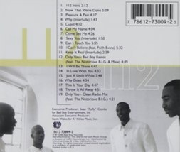 112 by 112 Cd image 2