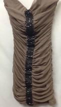 Forever 21 Womens M Medium Dress Zipper Adjustable Strap image 2