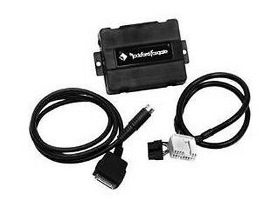 Rockford Fosgate Ipod Integration Kit 3sixty.1 3sixty.2