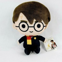 "Harry Potter Wizarding World Collectible Charms 7"" Plush Doll Stuffed An... - $24.18"