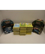 750+ Lot Pack Pokemon Cards Trading Game Collectible Standard Trainer En... - $93.56