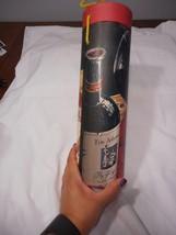 Red Dima Gorban Villa Antia Tim Adams Cardboard Wine Tube Carrier - $2.99