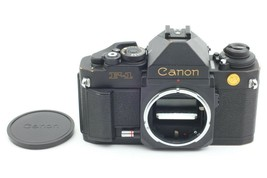 【EXCELLENT+++】Canon New F-1 50th Anniversary Limited Edition from japan ... - $558.84